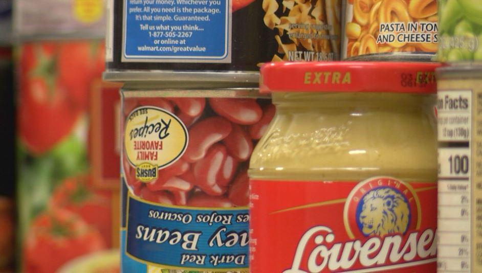 Subvenciones para ayudar a las despensas de alimentos de Nebraska a comprar refrigeradores