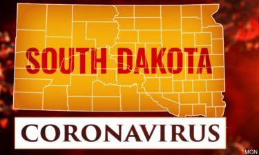 Dakota del Sur informa 92 nuevos casos de COVID-19, no hay nuevas muertes