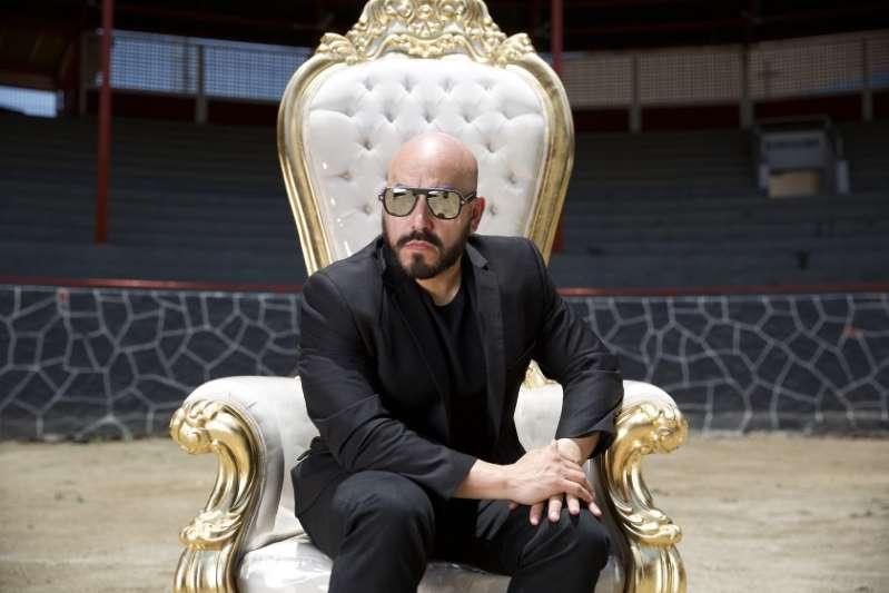 En medio de la pandemia Lupillo regresa al ruedo con un concierto virtual y la presentación de su nuevo disco