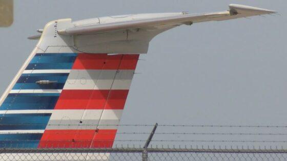 Presidente de la Junta del Aeropuerto de Sioux Gateway: Estamos trabajando en diferentes vías para eliminar la interrupción