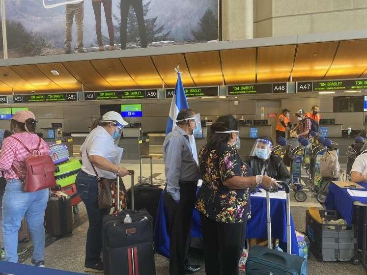 Lo que debe saber antes de viajar a Centro América y México en medio de la pandemia