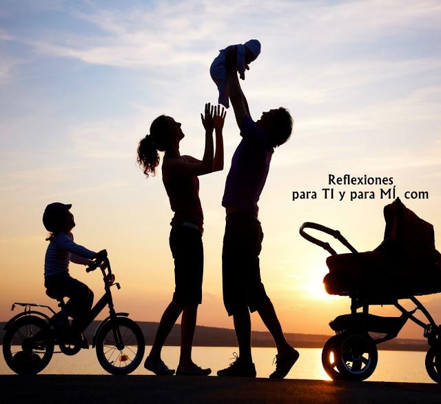 Los hijos o el esposo Reflexion