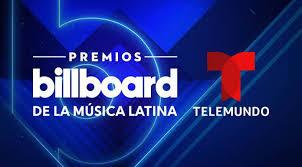 Telemundo anuncia los Premios Billboard de la Música Latina 2020