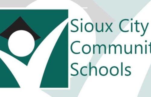 12 nuevos casos positivos de COVID-19 reportados dentro del Distrito Escolar de Sioux City