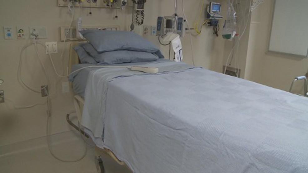 Nebraska establece otro nuevo récord en hospitalizaciones por virus