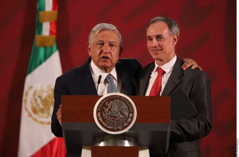AMLO firma convenios para adquirir vacunas más sus más de 100 millones de mexicanos