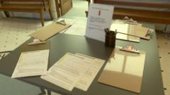 Votación anticipada en Siouxland, lo que necesita saber antes de emitir su voto en Iowa