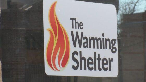 Sioux City Warming Shelter se prepara para abrir, nuevas precauciones de seguridad en su lugar