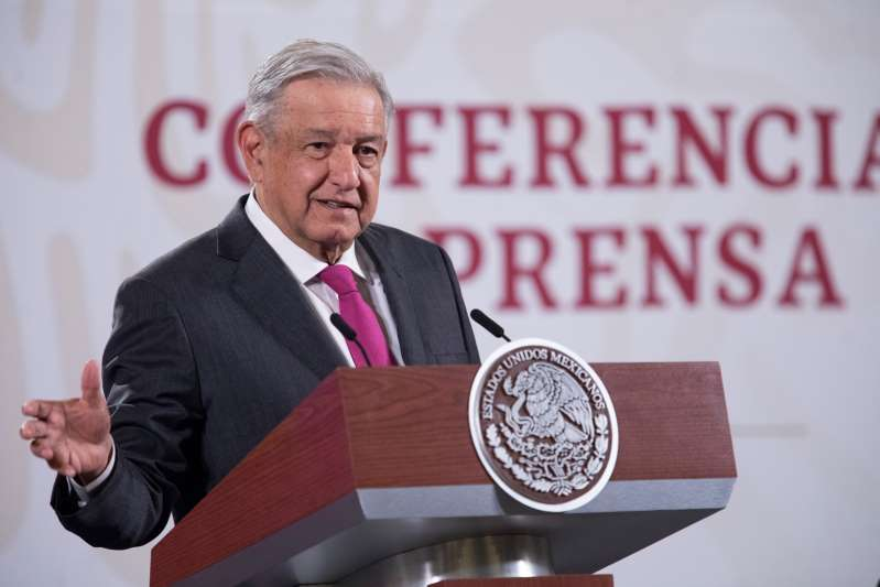 """López Obrador no tiene """"nada en contra"""" de Joe Biden pero evita reconocerlo"""