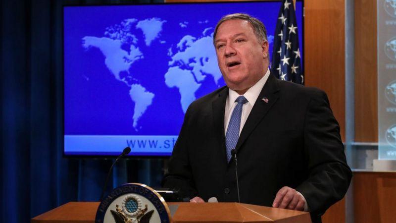 Cuba: EE.UU. vuelve a incluir a la isla en la lista de países patrocinadores del terrorismo