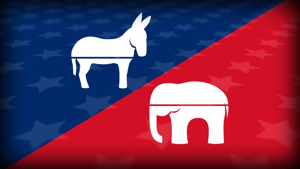 Cientos de votantes de Iowa cambian de afiliación partidista después de los disturbios en el Capitolio
