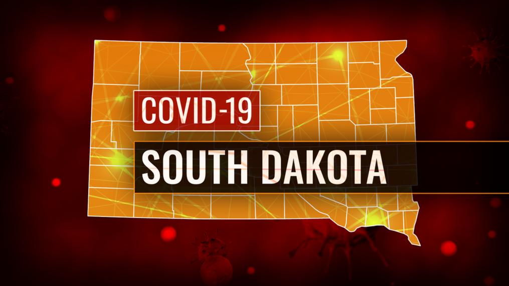 4 de enero: 111 nuevos casos de COVID-19 reportados en Dakota del Sur