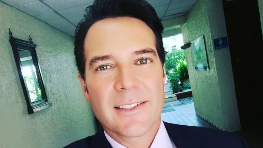 Muere el actor Rodrigo Mejía a los 45 años por Covid-19
