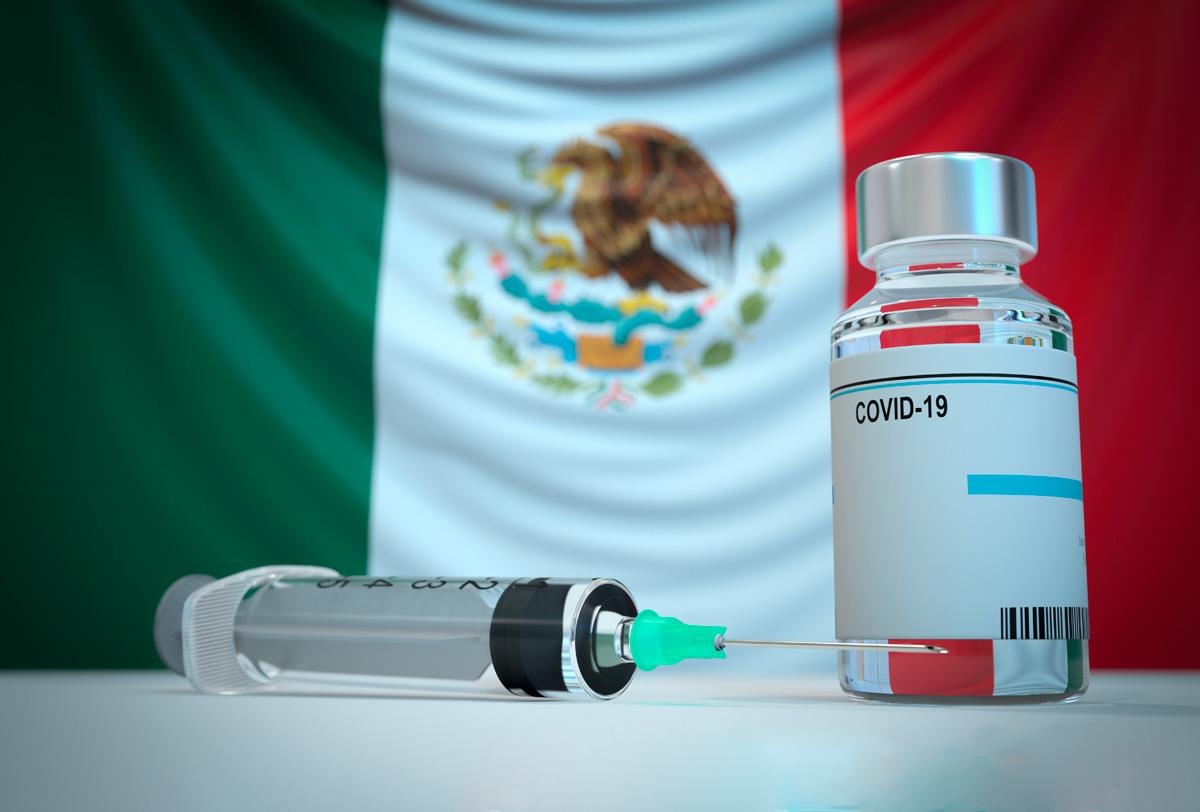 ¿Cuántas vacunas llegarán a México? Depende si le preguntas a AMLO, López Gatell o a Martha Delgado.