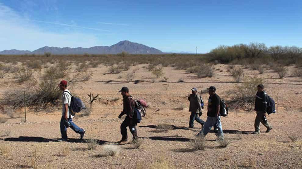 Presidente Biden: EE.UU. admitirá a miles de migrantes solicitantes de asilo que esperan en México.