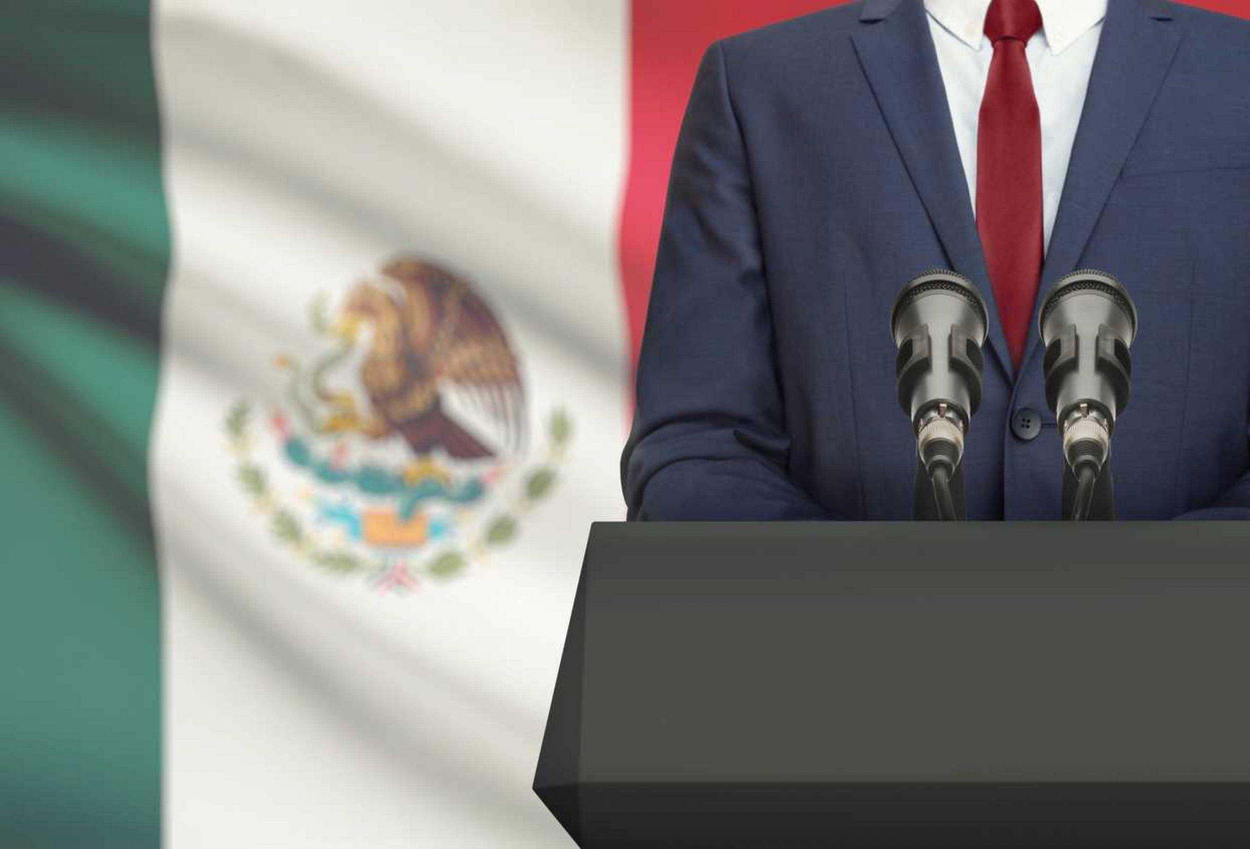 El peor populista en la historia de México.